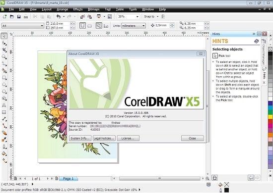 corel draw x6 english language pack download