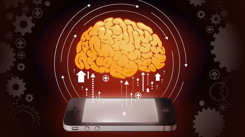 Illustration for article titled How to Turn Your Phone Into a Mind-Reading Personal Assistant