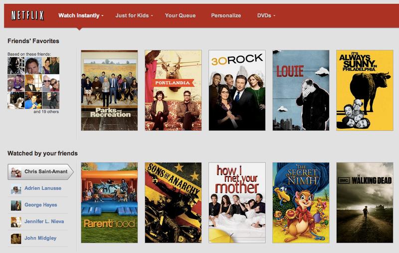 """Illustration for article titled Netflix: """"allí donde vamos, baja la descarga por torrent"""""""