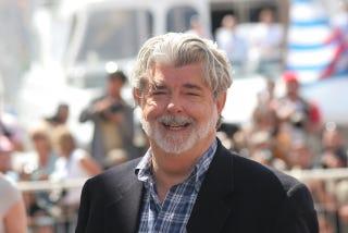 Illustration for article titled George Lucas afirma no haber visto el nuevo tráiler de Star Wars VII