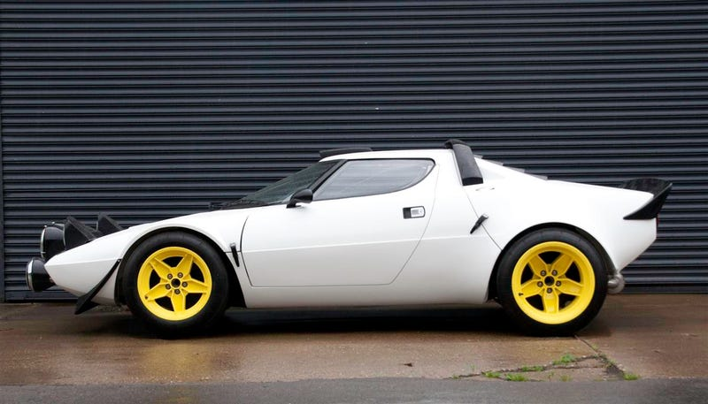the ten most outrageous kit cars you can get right now. Black Bedroom Furniture Sets. Home Design Ideas