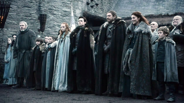 New Details From Game of Thrones  Infamous Scrapped Pilot Have Emerged