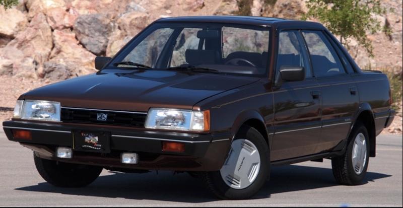 Illustration for article titled Subaru