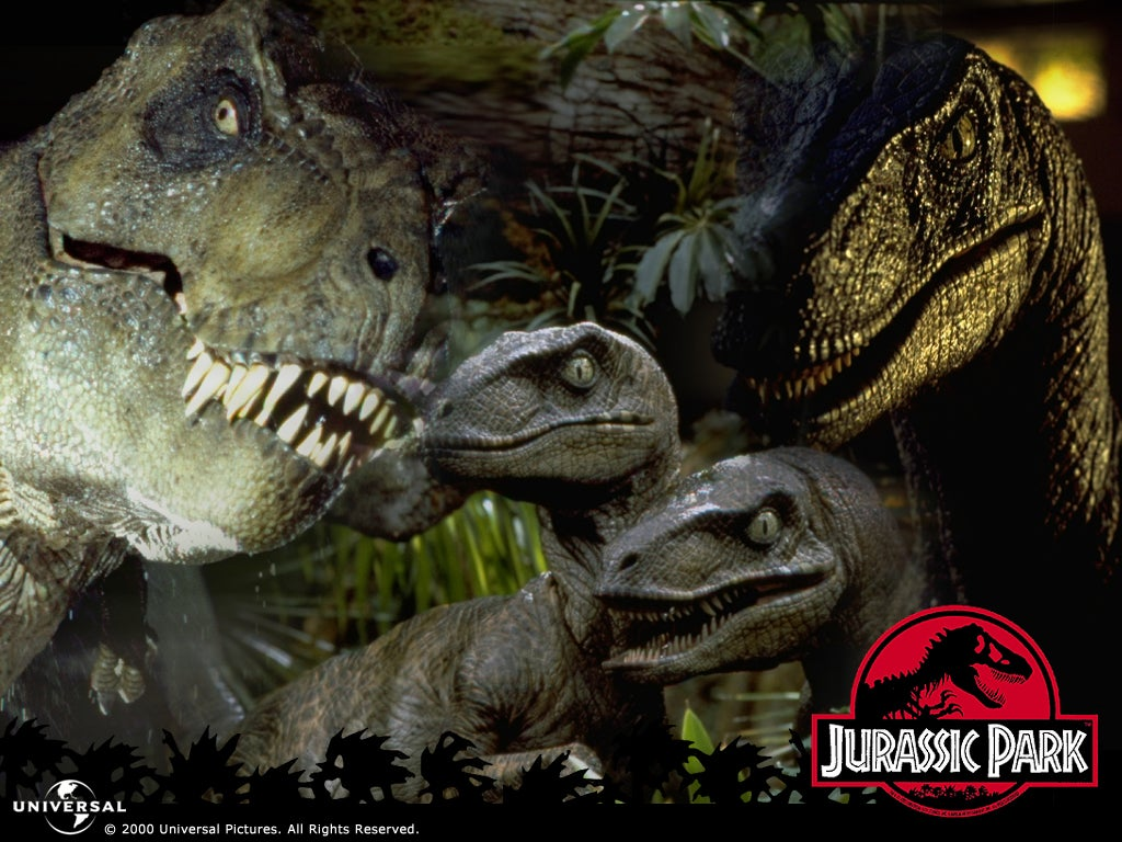 "Steven Spielberg announces Jurassic Park 4 ""in the next ..."