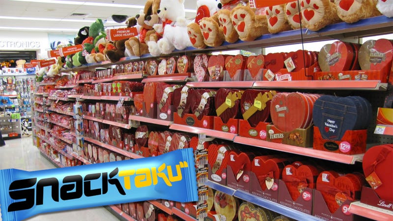 tips for getting the best discount candy after valentine's day, Ideas