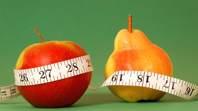 Illustration for article titled Measuring Obesity: A New, Maybe Better Alternative to BMI