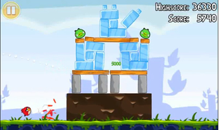 Illustration for article titled Angry Birds HD's Big, Buggy Update Might Make You an Angry Person