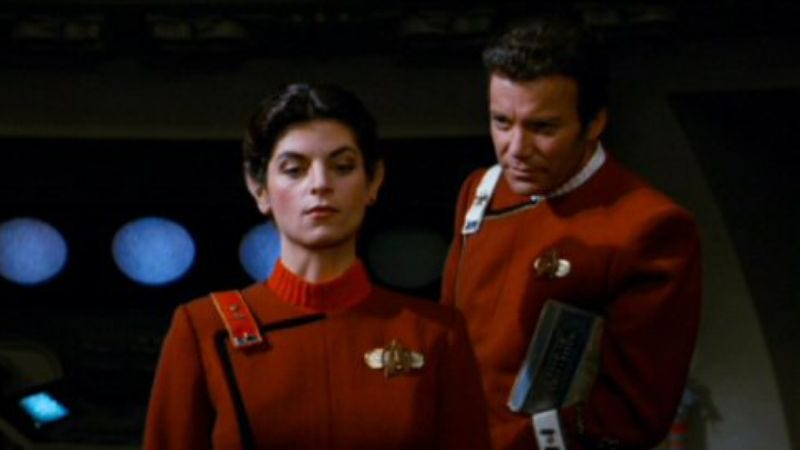 Read This: The true ethical lessons of the Kobayashi Maru test in Star Trek