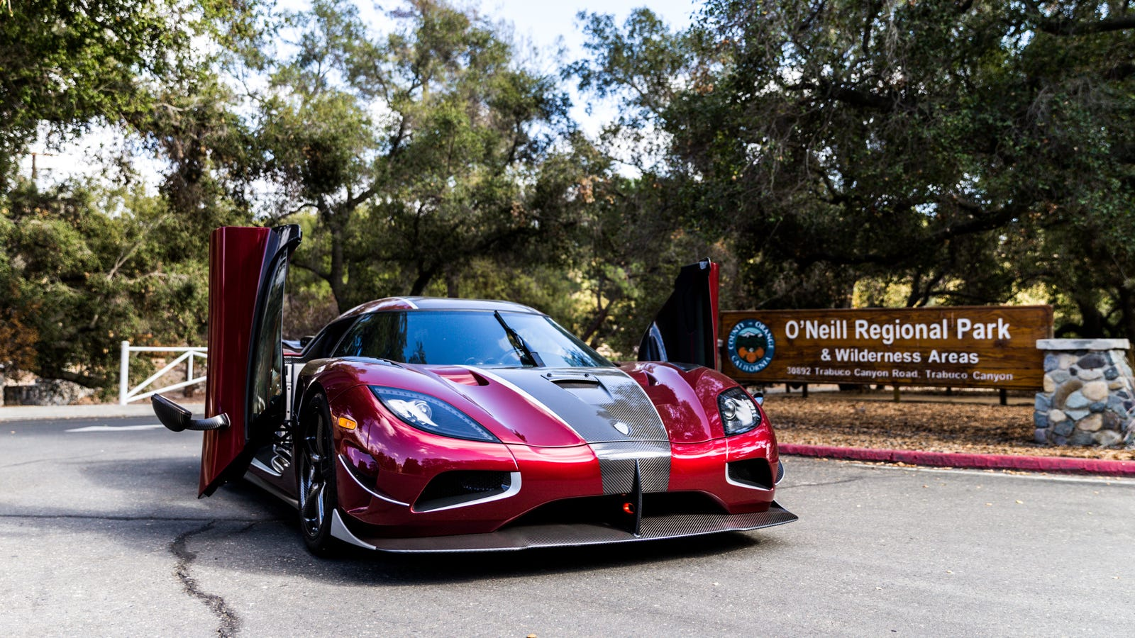 The Koenigsegg Agera RS Successor Probably Wont Be Called The