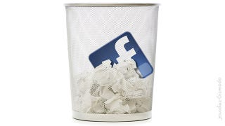 Illustration for article titled You must make all you old Facebook posts private: here's how