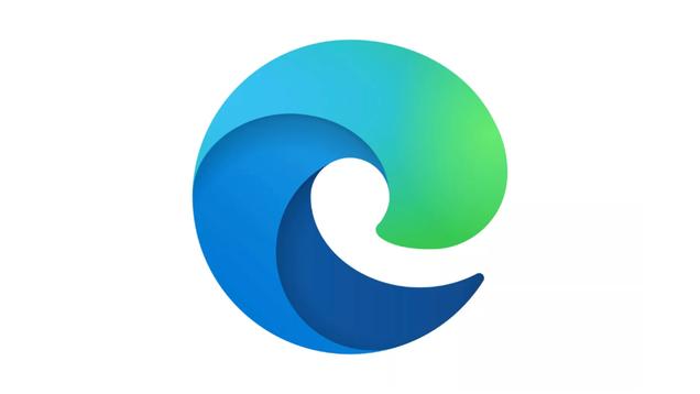 Microsoft s New Edge Browser Logo Looks...NSFW to Me