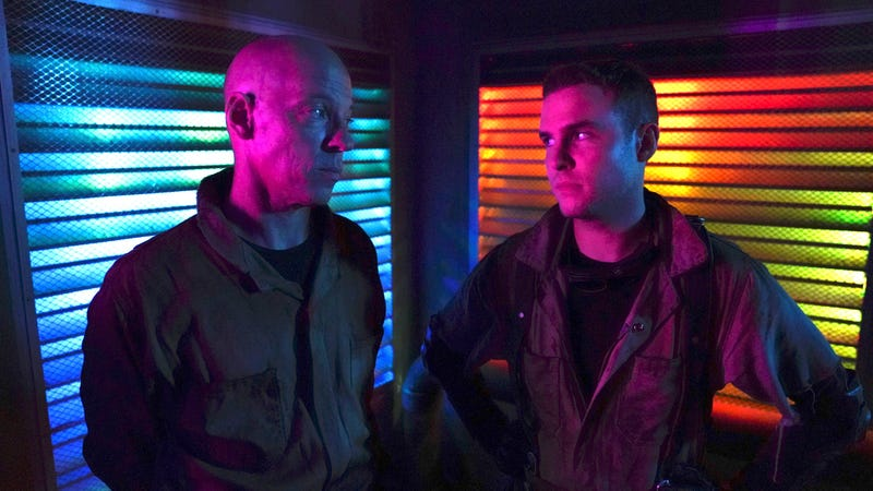 Agents Of S H I E L D  review: Tripping balls at the casino