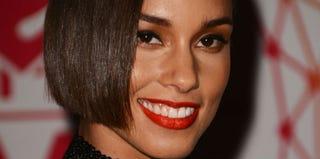 Alicia Keys (Ian Gavan/Getty Images)