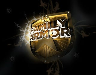 Illustration for article titled Family Armor: Texas Armoring Corp Gets TLC Reality Show