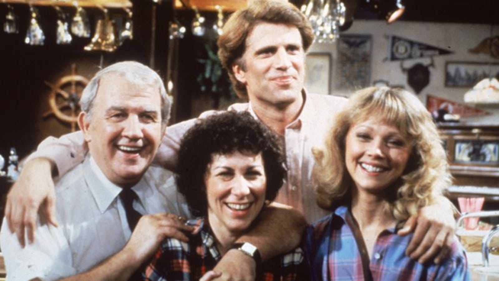 1980s sitcoms