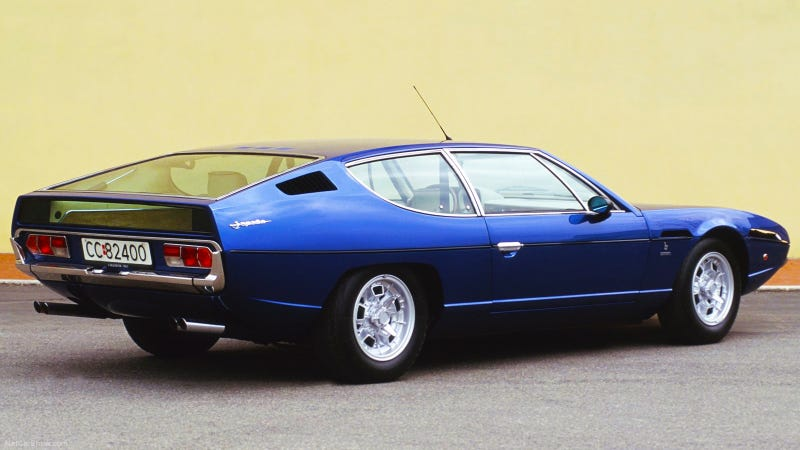 Is Any New Car Weird Enough To Be A Modern Espada?