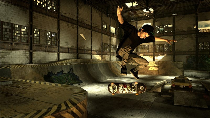 Illustration for article titled Full Tony Hawk HD Soundtrack Announced, Listen To The Whole Thing Here