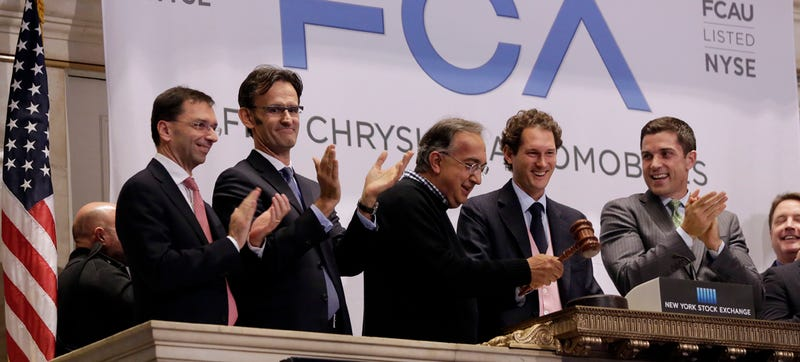 Illustration for article titled Feds Say Fiat Chrysler 'Significantly' Under-Reported Deaths And Injuries In Their Cars