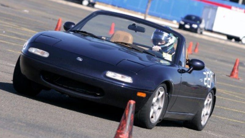 Illustration for article titled Miatas, Ranked