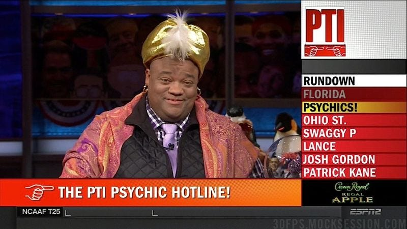 Illustration for article titled Jason Whitlock Demonstrates Firm Grasp Of Journalism, Advertising, And Wikipedia