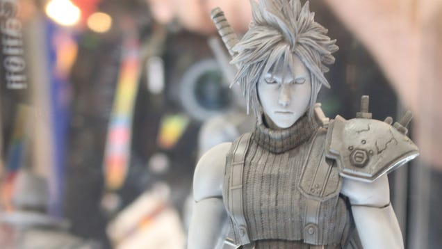 My Favorite Images From Toy Fair 2016 Day One
