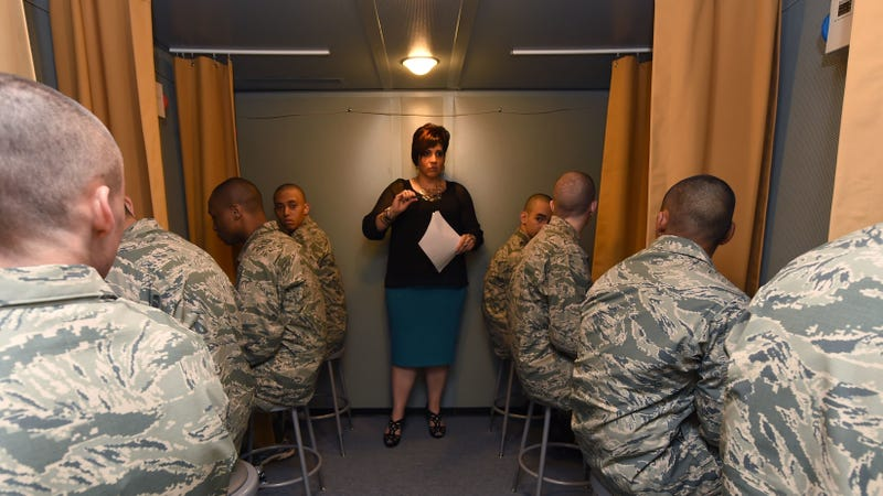Image: U.S. Air Force photo/Staff Sgt. Jerilyn Quintanilla