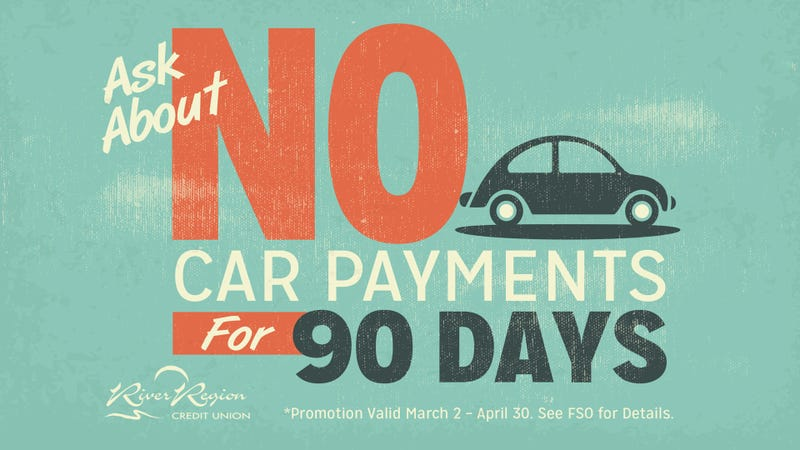 Illustration for article titled More like no car payments IN 90 days
