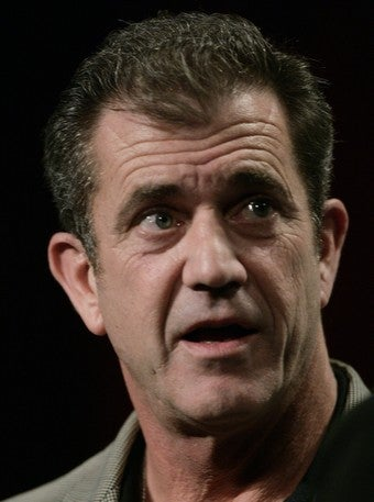 Illustration for article titled Mel Gibson May Be Mentally Ill, But He's Still An Asshole