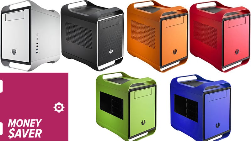 The Best Small Form Factor PC Case And A Bunch Of Pre-Order Discounts