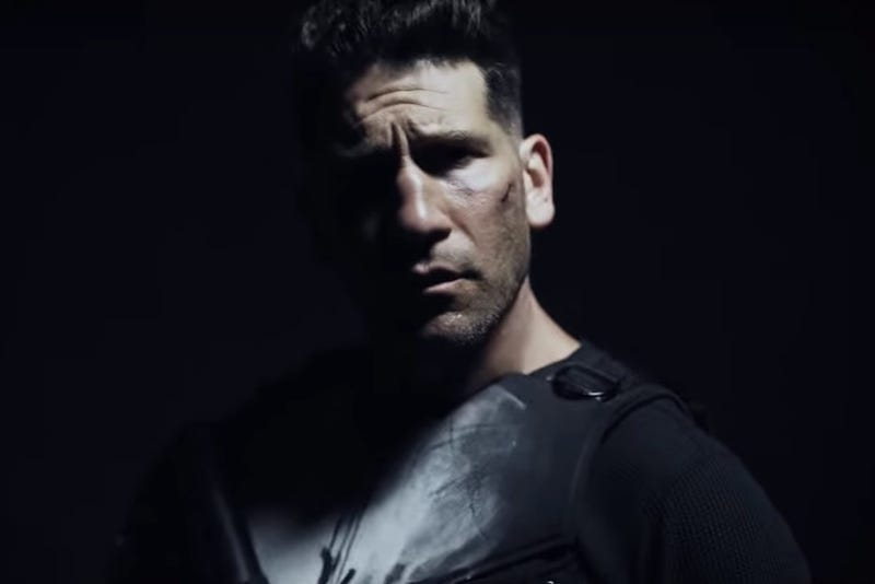 Illustration for article titled Netflix sets a date for The Punisher's latest—and probably final—showdown