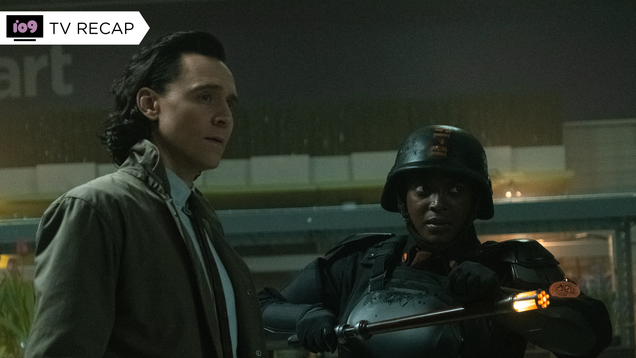 Marvel s Loki Is Already Putting Twists on Its Twists
