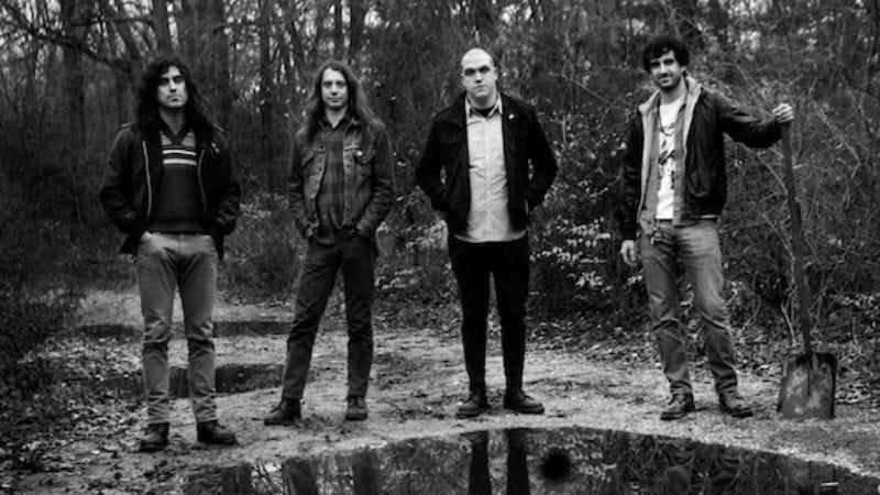 The Men (Photo: Kevin Faulkner)