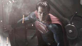 Illustration for article titled Henry Cavill tells us why you don't need to be American to play Superman