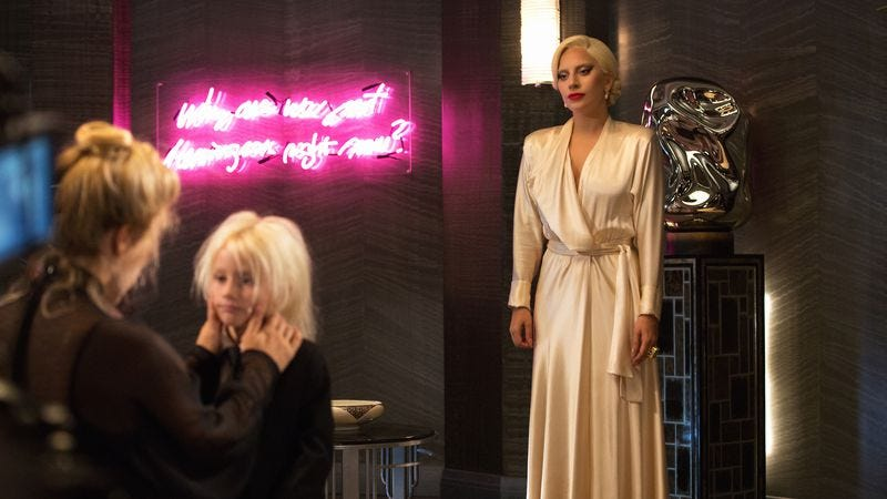 Lady Gaga,星夢情深, Shallow,
