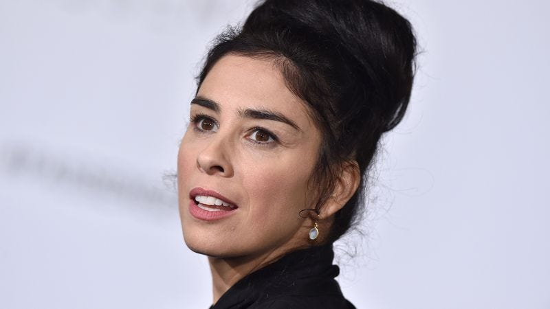 Illustration for article titled A new Sarah Silverman stand-up special is coming to Netflix