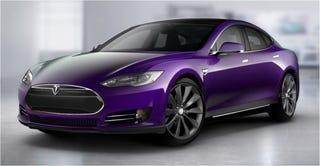 Illustration for article titled George R. R. Martin's Tesla