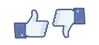 Illustration for article titled Facebook Doesn't Think Manipulating Users' Emotions Is A Big Deal