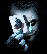 Illustration for article titled Pandemic Batman Game Given The Arse