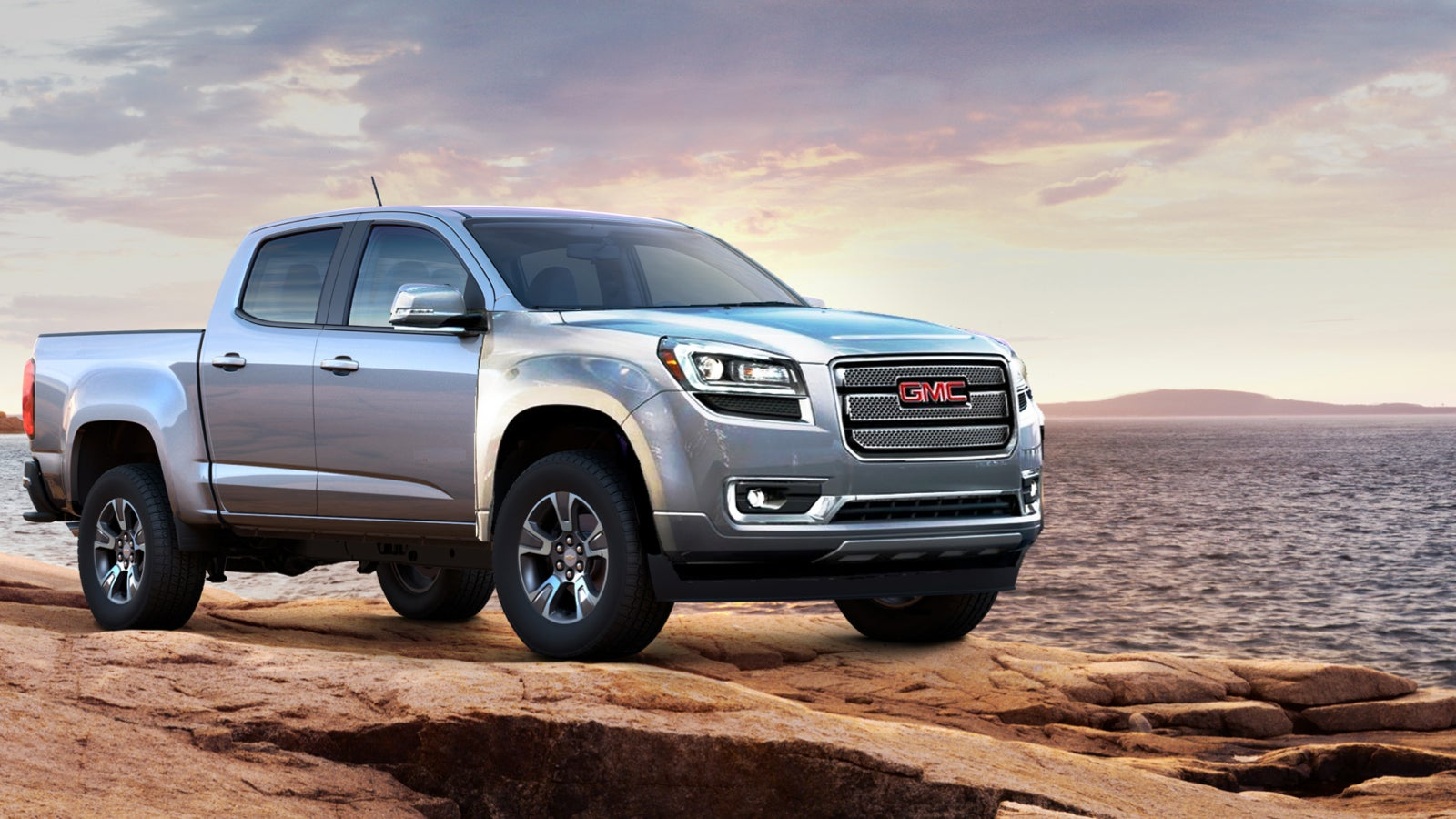 2015 gmc canyon what we know. Black Bedroom Furniture Sets. Home Design Ideas