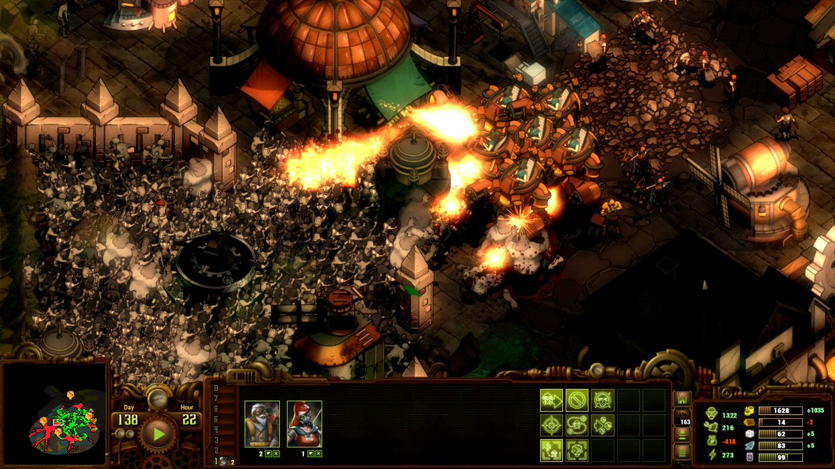 Tips For Playing They Are Billions