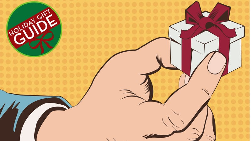 Illustration for article titled ​Comic Books 2013 Holiday Buyer's Guide