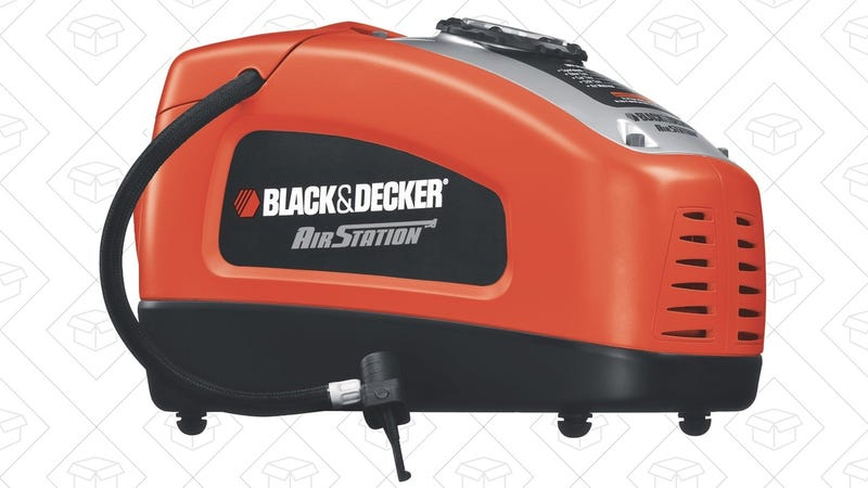 Black & Decker ASI300 Air Station, $28
