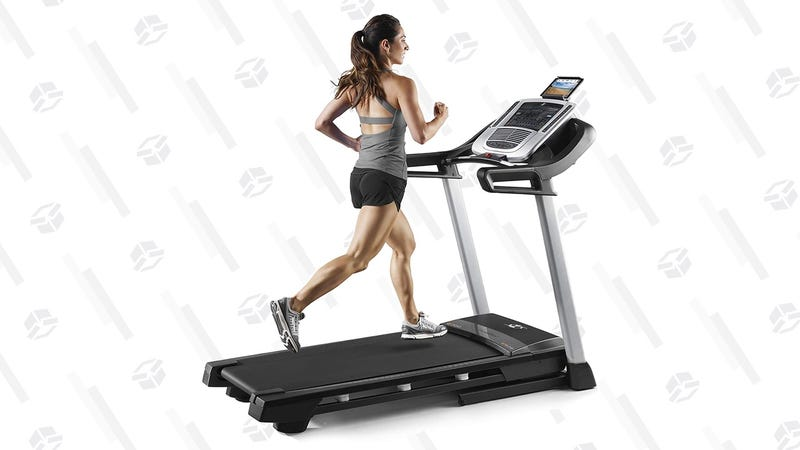 NordicTrack C 700 Treadmill | $500 | Amazon