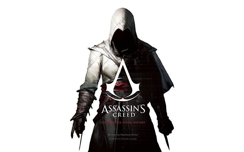 Illustration for article titled Assassin's Creed's Terrific Concept Art, Collected In One Place