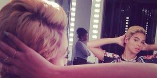 Beyoncé (Instagram)