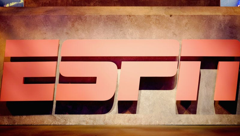 Illustration for article titled ESPN's Latest Layoffs Are Just A Way To Buy Time