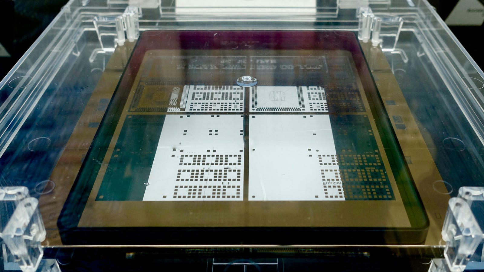 Why Did NASA, Lockheed Martin, and Others Spend Millions on This Quantum Computer?