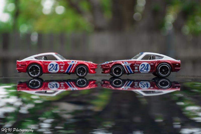 Illustration for article titled Datsun vs. Honda vs. ZL1 vs. RLC