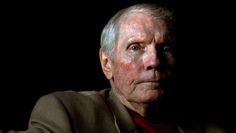 Illustration for article titled Fred Phelps, Man Who Forever Stopped March Of Gay Rights, Dead At 84