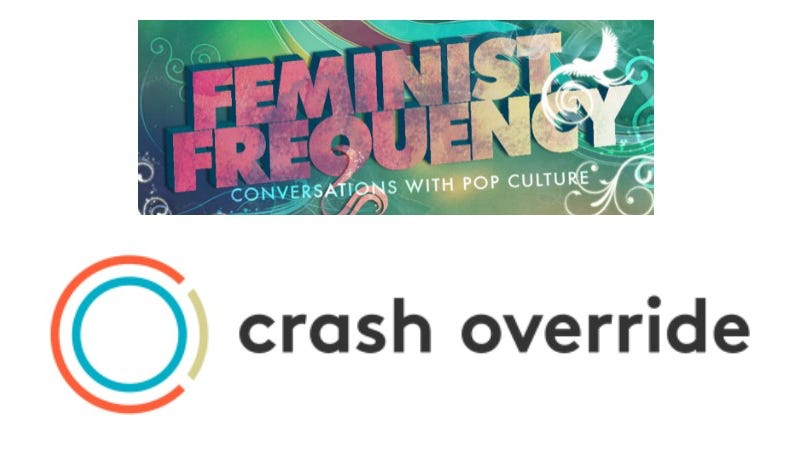 Illustration for article titled Feminist Frequency and Crash Override Team Up to Increase Services for Victims of Online Abuse